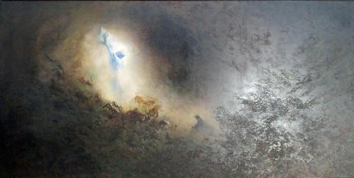 Visione di Cristo