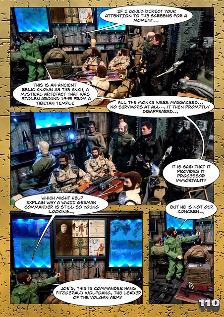 Bamcomix - An old face returns - Chapter Seven - What Lies Beneath The Ice? 40881989185_178dac386e_z