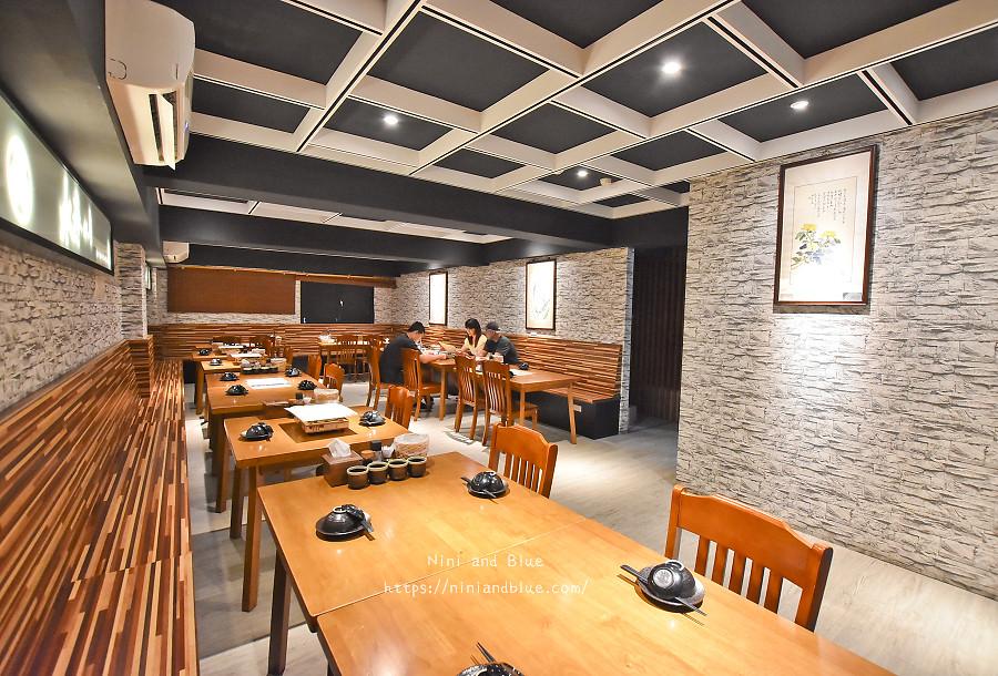 水森水產價格菜單 台中高檔生猛海鮮龍蝦餐廳01
