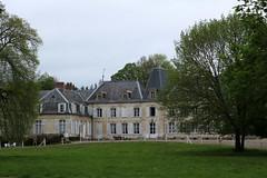 Le château de Tirancourt