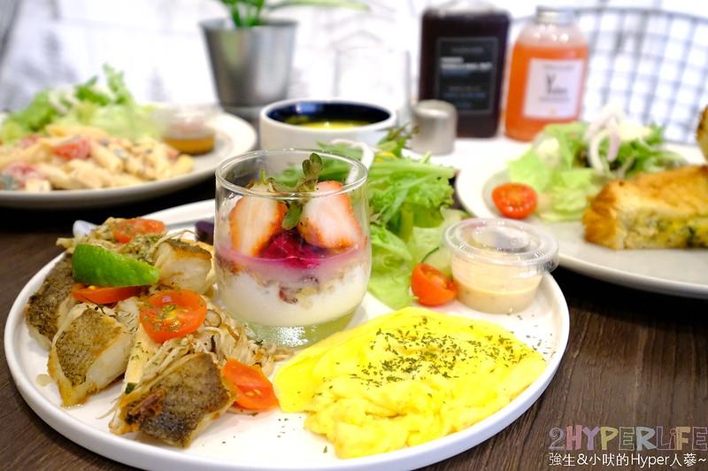 奎克咖啡公益店-餐點 (3)