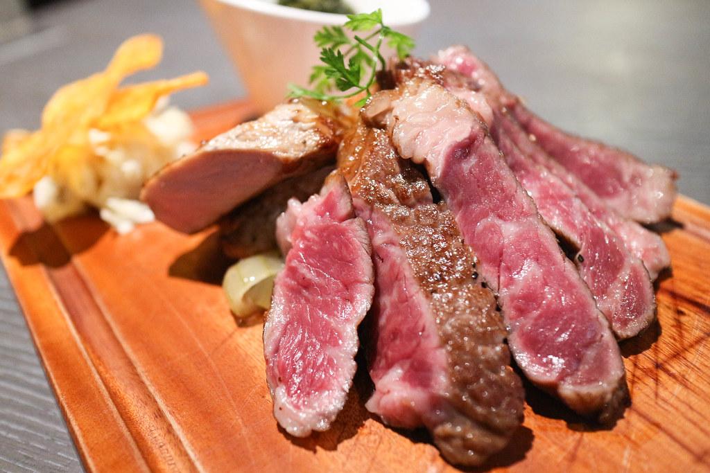 紅點熟成肉餐廳 osteria rossa (34)