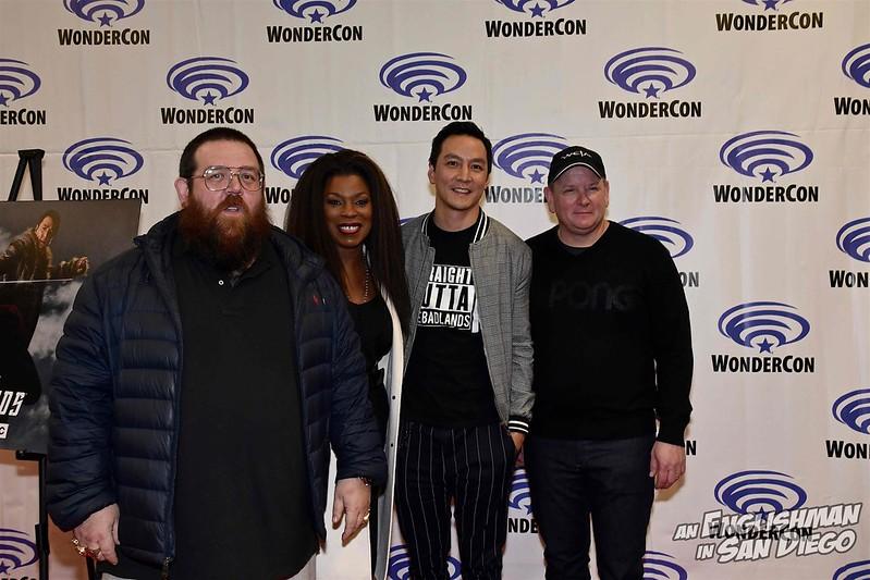 image - WonderCon 2018 (Barbara Henderson Photo Gallery) 27