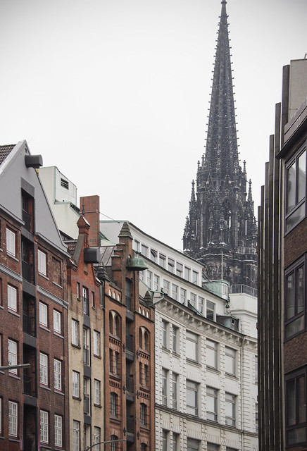 Hamburg - Town