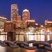 boston harborwalk by &heshoots