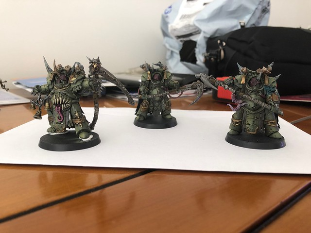 [Manouel]Dossier WIP : Imperial fist 40k / Sons of Horus 30k 41113130871_f4c3a1ffa1_z
