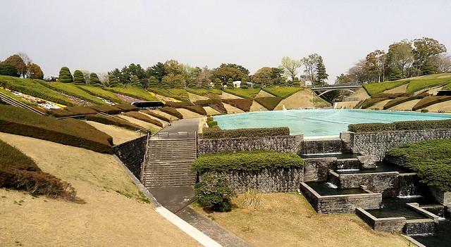 濱松花卉主題公園 (4)