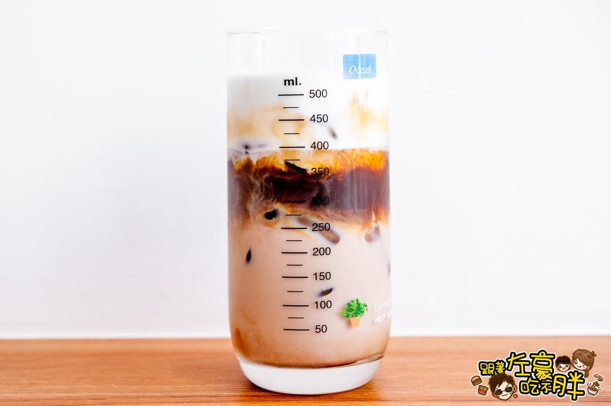92度半咖啡(德祥店)-36