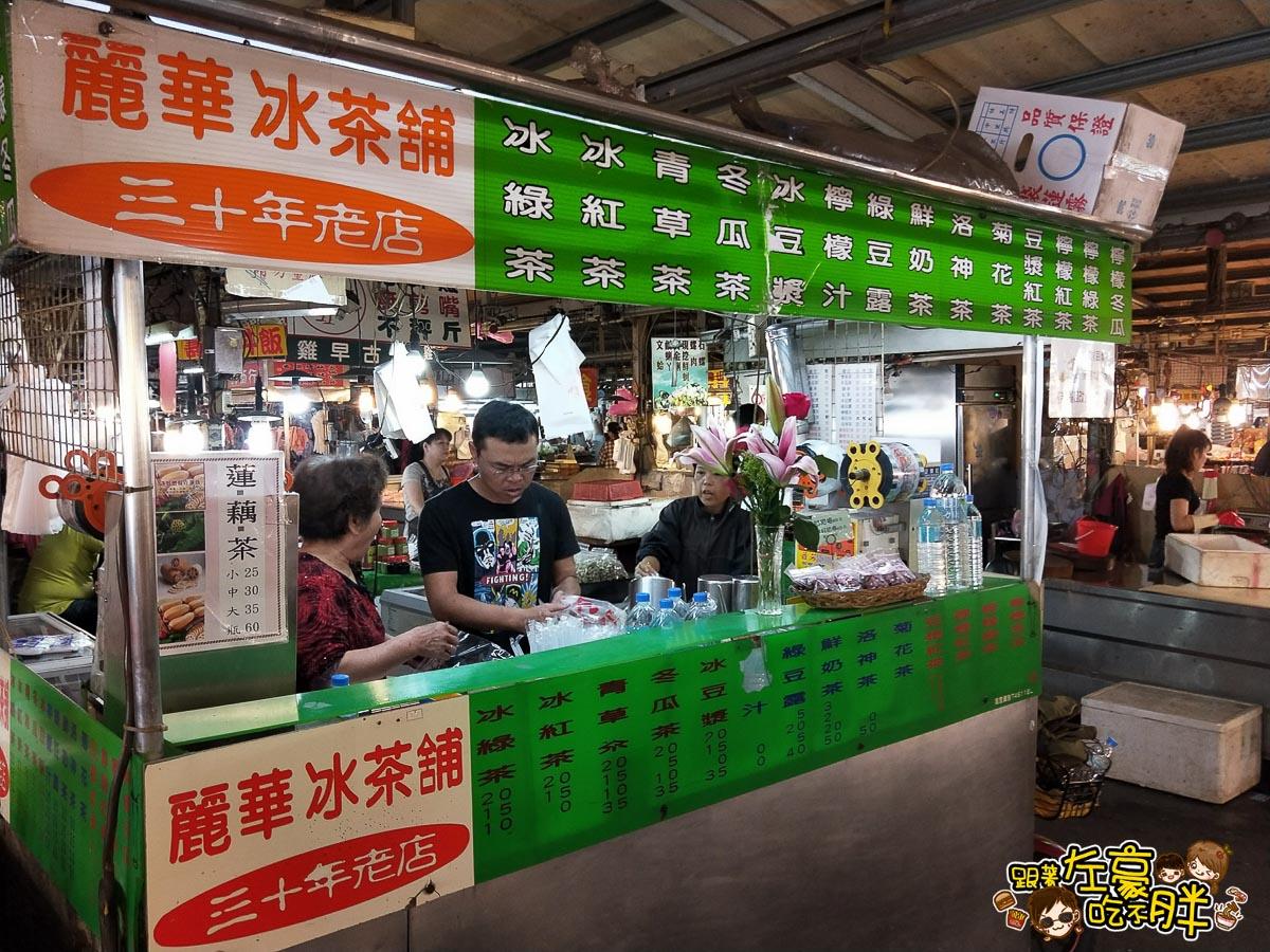 鳳山共同市場-38