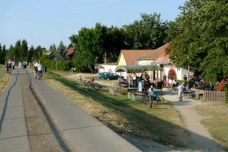 Danube Bike Trail, Csardas