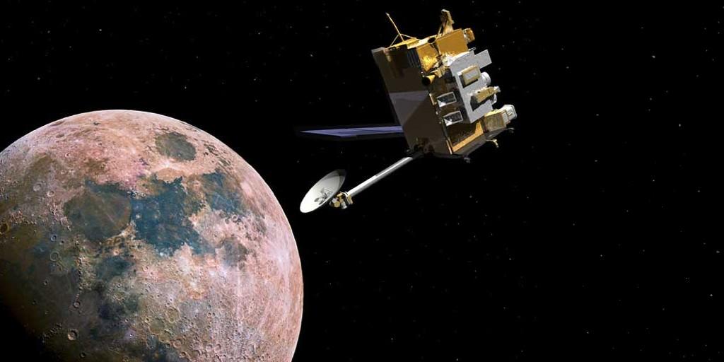 La NASA : Une visite virtuelle de la lune en 4K vous fera aimer l'espace