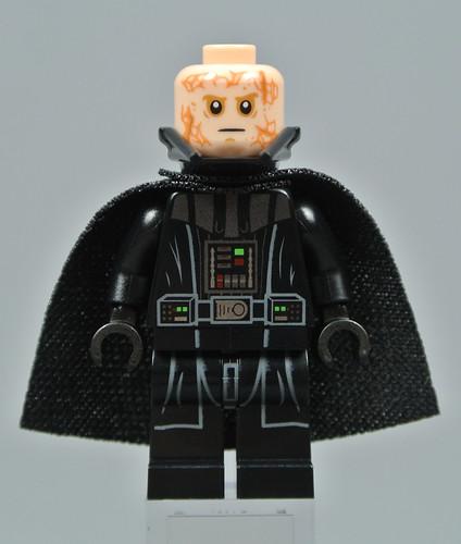 5005376 Star Wars Anniversary Pod