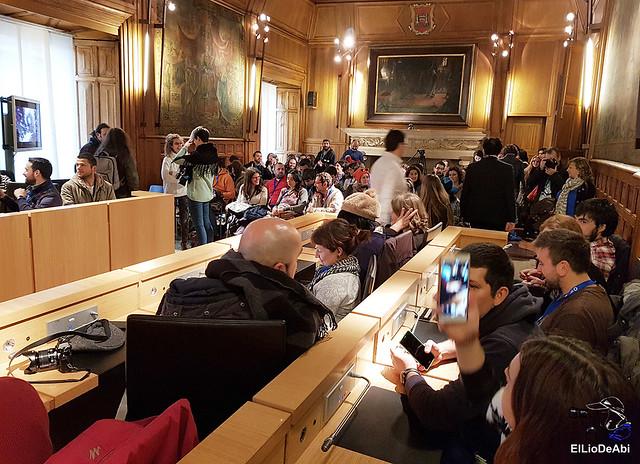 Primer Encuentro nacional de viajeros responsables durante un fin de semana en León 6