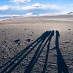 Schattenwandern