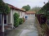 Santa Clara // Old Quad