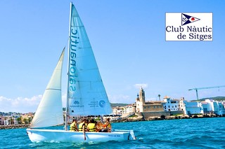 Actividades Nauticas Niños Semana Santa