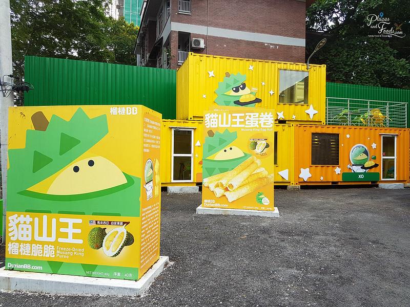 durian bb park