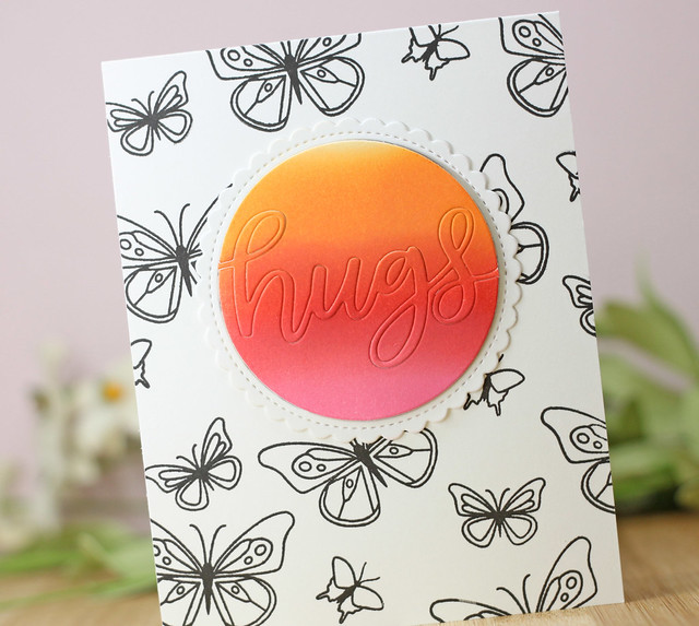 Pretty Pink Posh May Blog Hop