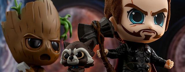 《復仇者聯盟3:無限之戰》完整彩蛋 & 劇情分析 & 玩具新作 懶人包完整整理!