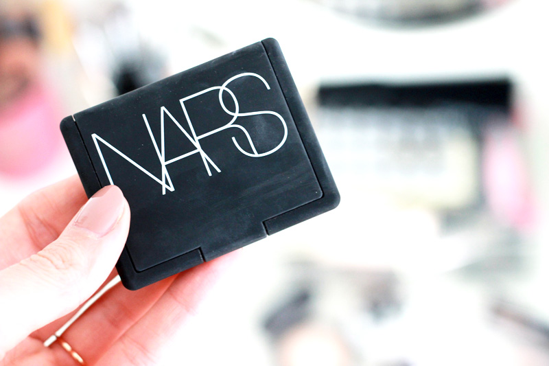 Closeup Nars Orgasm