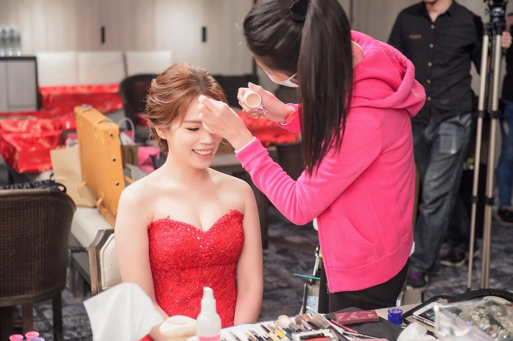 007台北五星級精品飯店婚禮拍攝