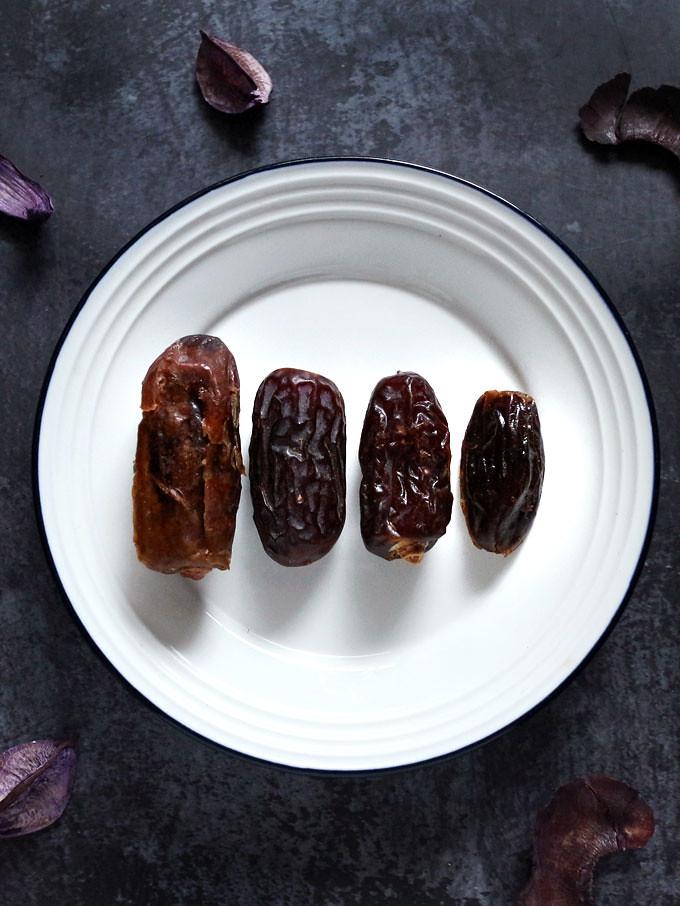 【談食材】沙漠麵包:椰棗|營養&種類  Dates 101