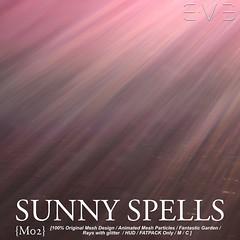 E.V.E Sunny Spells M02