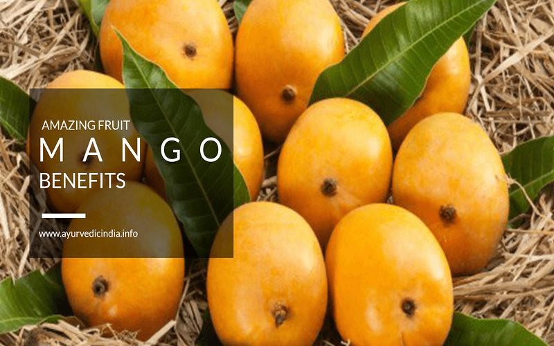 Top 10 Health Benefits of Eating Mango