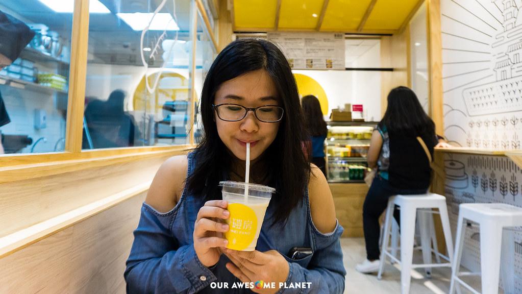 Mai Wei Fang