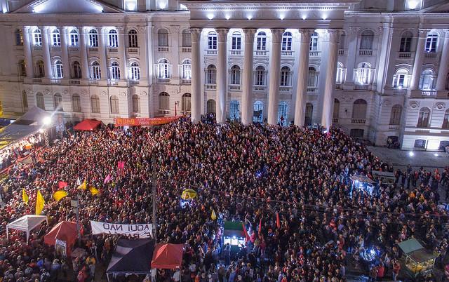 """1º de Maio deste ano """"será histórico', afirmam militantes"""
