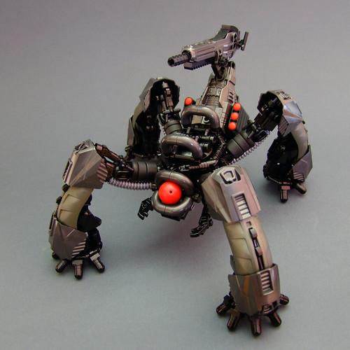 Gorilla Scorpio