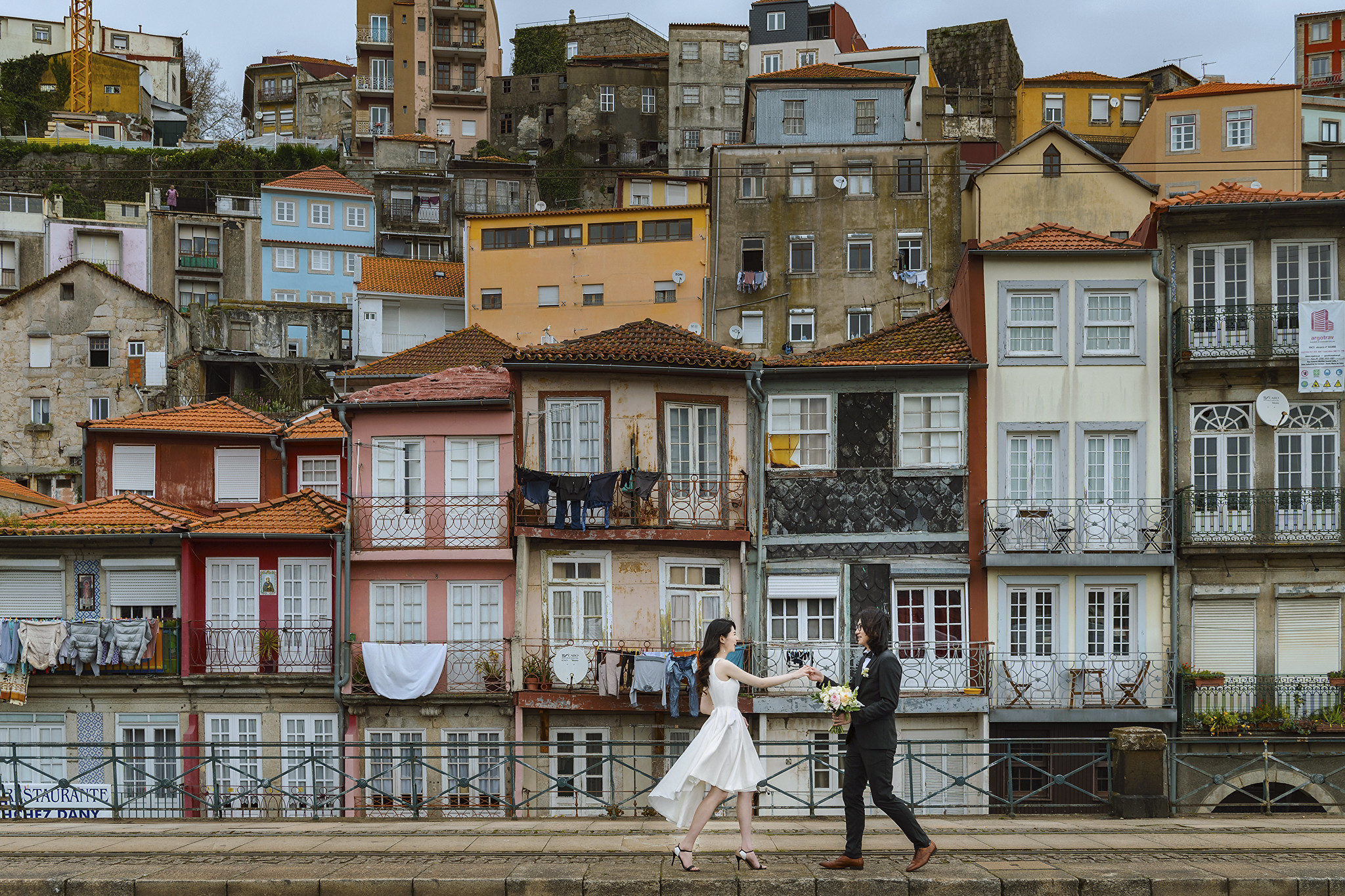Donfer Photography, EASTERN WEDDING, 東法, 葡萄牙婚紗, 波多婚紗, Porto Pre-Wedding , 歐洲婚紗, 海外婚紗 , Antelope Canyon, Horseshoe Bend, 藝術婚紗,