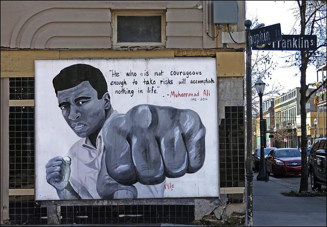 The Great Ali