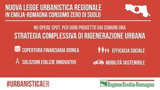 Bando rigenerazione urbana 2018