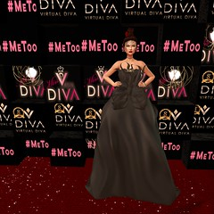 #METOO in Miss Virtual Diva 2018