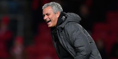 Orang-Orang Akan Membunuh Saya Apabila Tidak Juara FA – Jose Mourinho