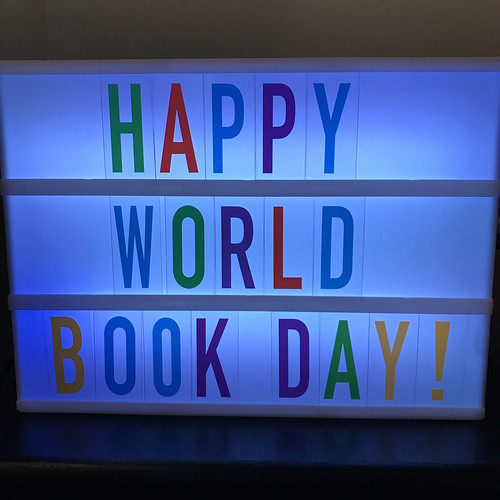 worldbookday2018