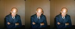 Ike2_Portrait of President Eisenhower No 1