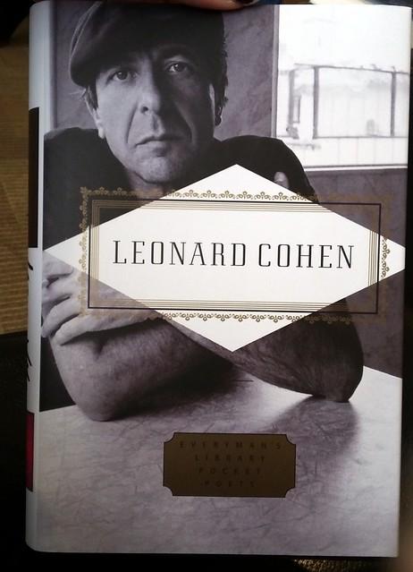 Cohen Poetry
