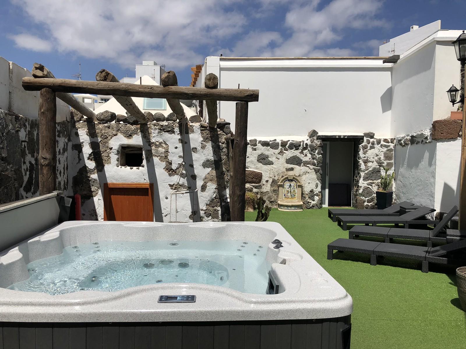 Lanzaroten Arrecife kokemuksia