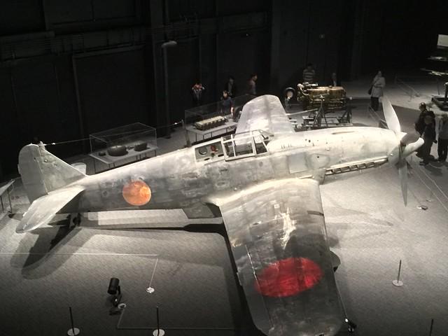 三式戦 飛燕 IMG_2477