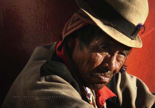 Sucre. Bolivia., Canon POWERSHOT A640