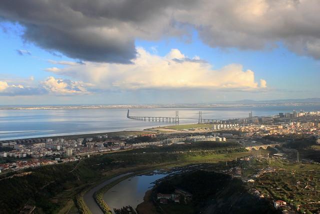 VASCO DA GAMA BRIDGE: 20 YEARS
