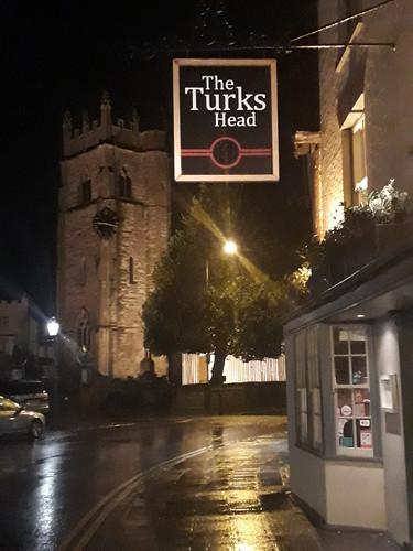 Turks Head, Alcester