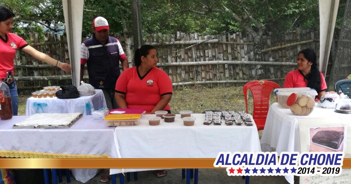 Asociados Don Juán celebraron aniversario