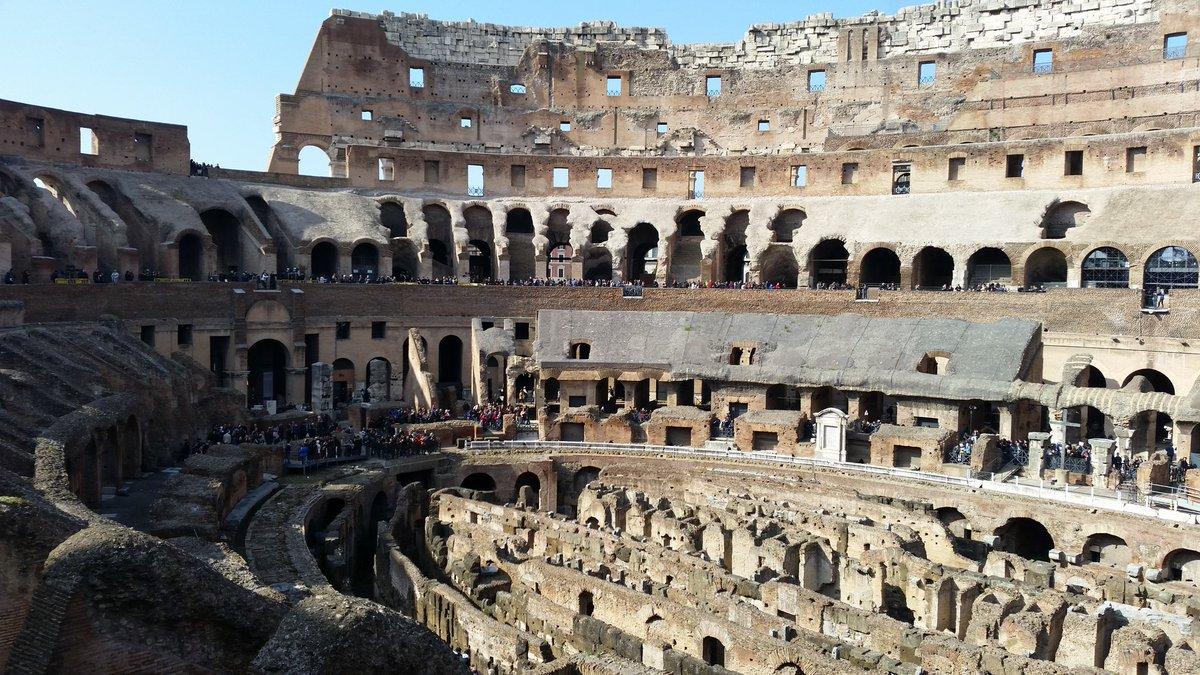 Classics Trip Rome