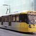 Metrolink 3107