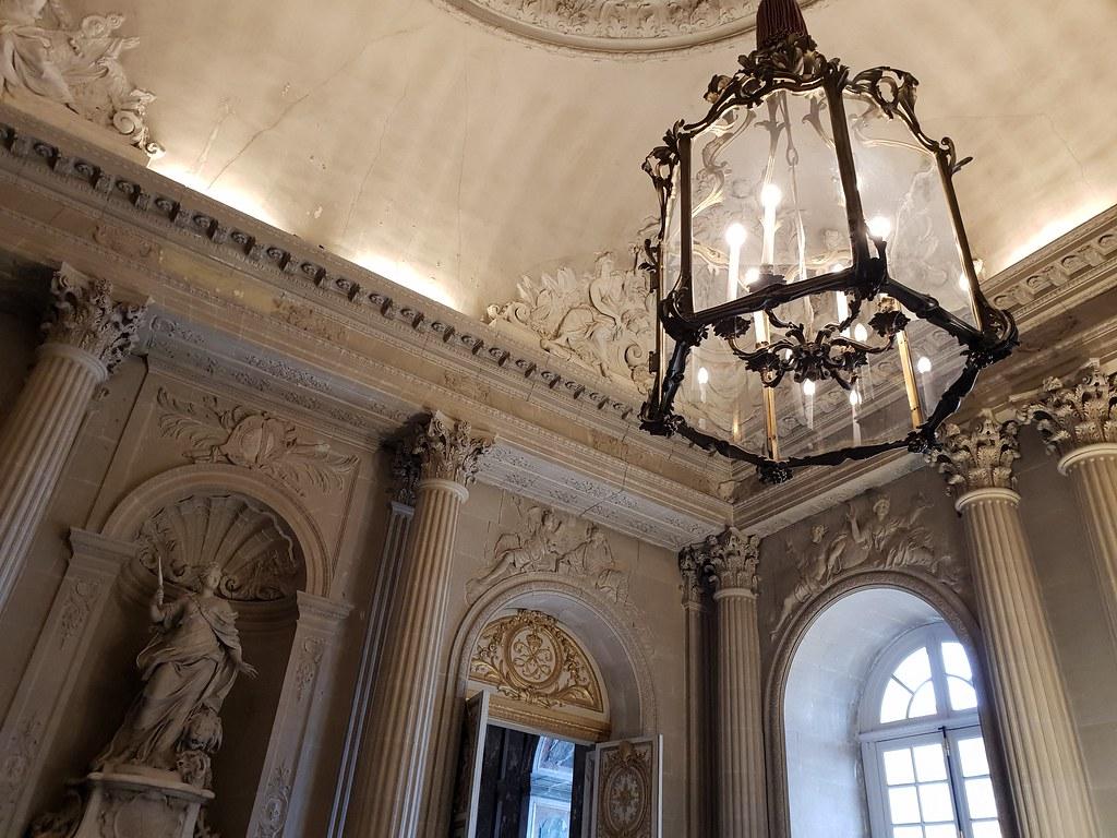 凡爾賽宮Château de Versailles-6