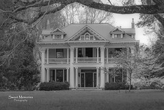 McCraw Home Place