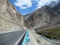 Karakoram Highway, China